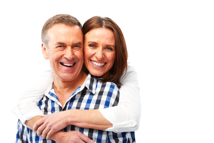 Get a permanent tooth replacement with dental implants.