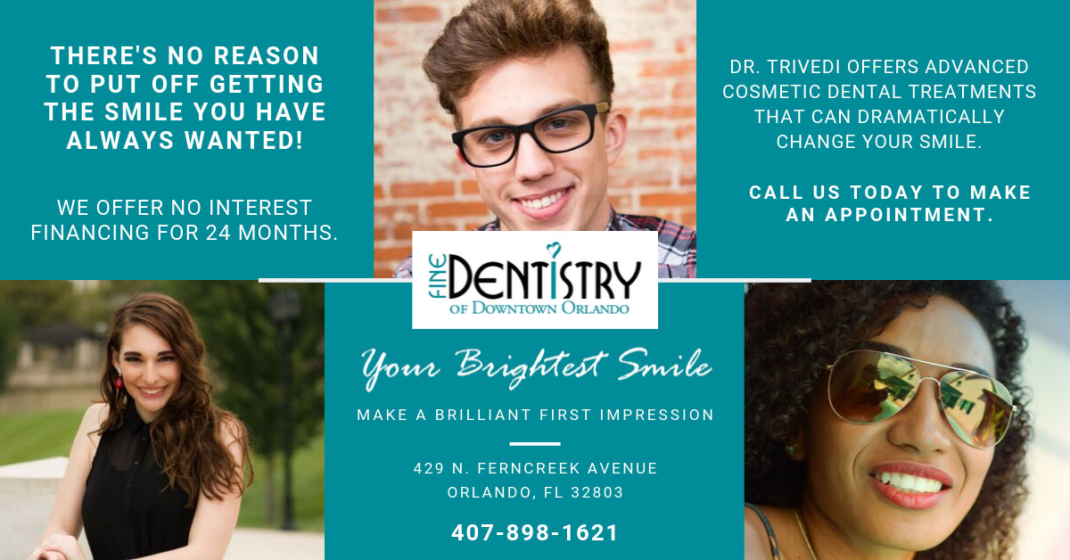 Fine Dentistry - Dental Financing