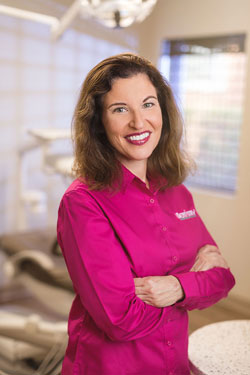 Jana - Dental Hygienist