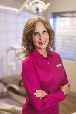Lynne - Dental Hygienist