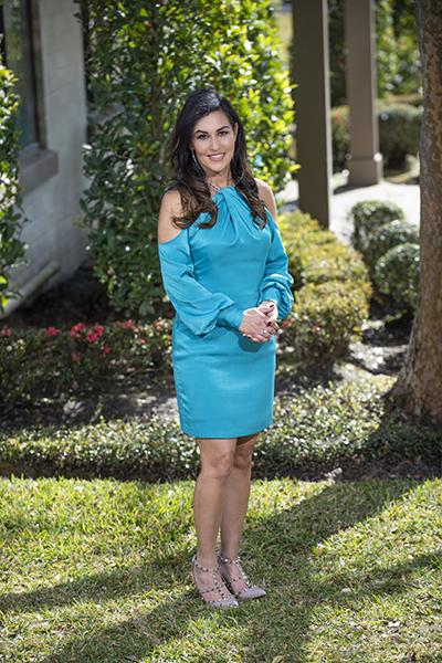 Dr Aileen Trivedi - Orlando Dentist
